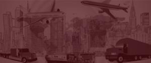 air freight, road freight, ocean freight