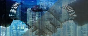 vat and customer advisory alternative background