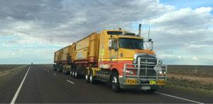 Deny Cargo Fret routier service