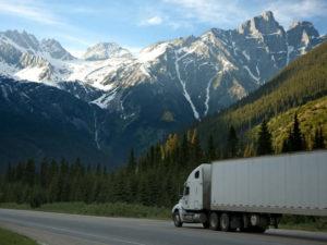 Road freight service Deny Cargo